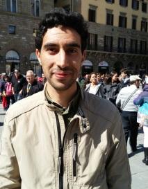 Mohamed El khaddar